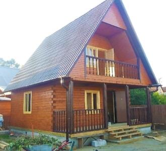 Дачный дом в Фрязино