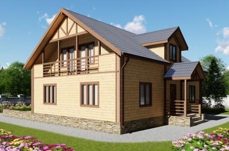 Выбор отопительного котла в деревянный дом