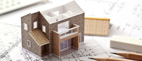 Как выбрать фундамент для садового или дачного домика